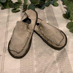 Men's Sanuk Shoes